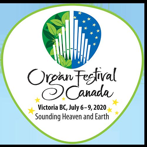 Organ Festival Canada link